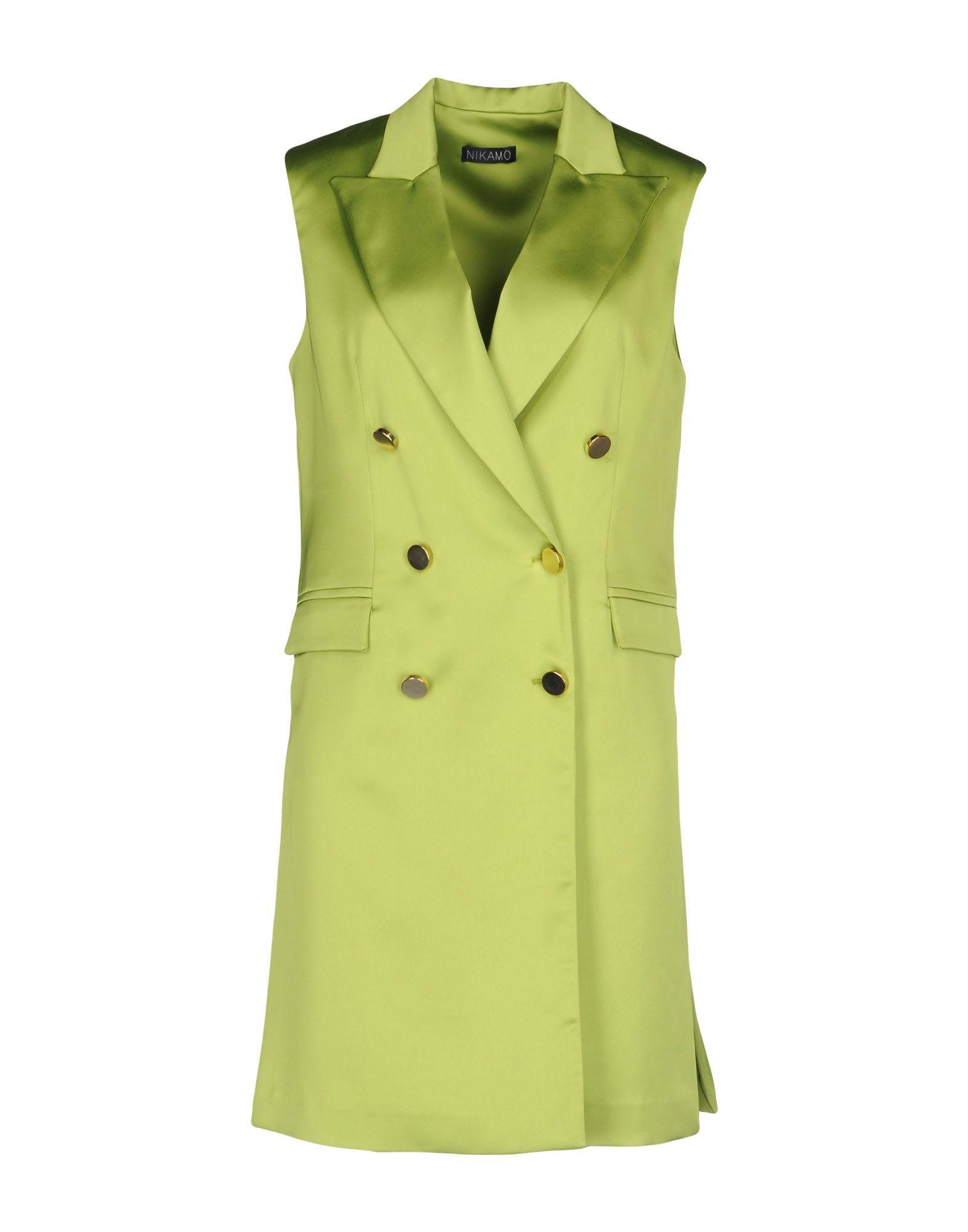 NIKAMO Легкое пальто mresale легкое пальто