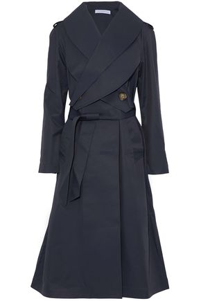 J.W.ANDERSON Twill trench coat