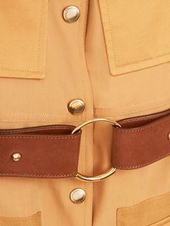 Saharienne jacket