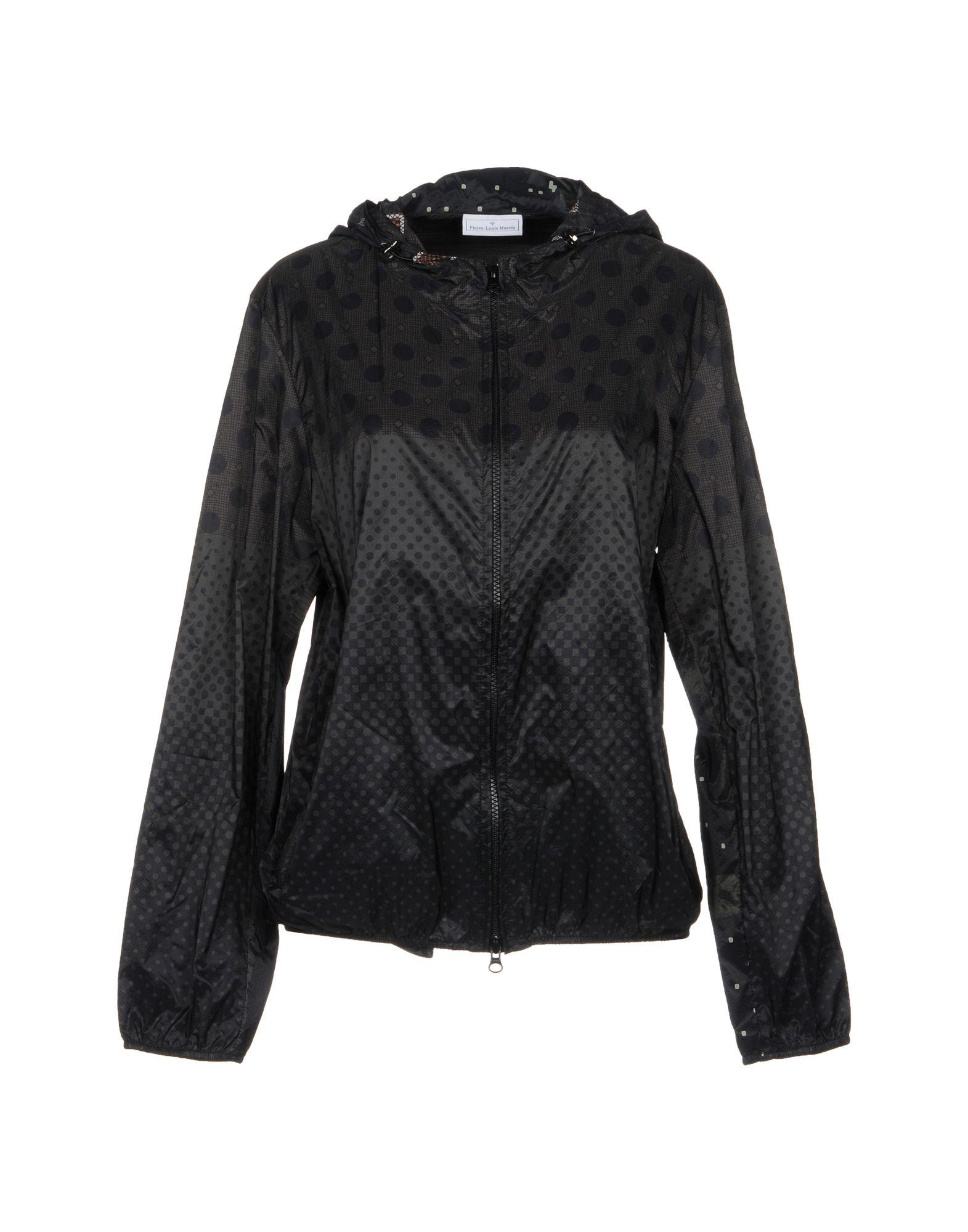 PIERRE-LOUIS MASCIA Куртка pierre louis mascia