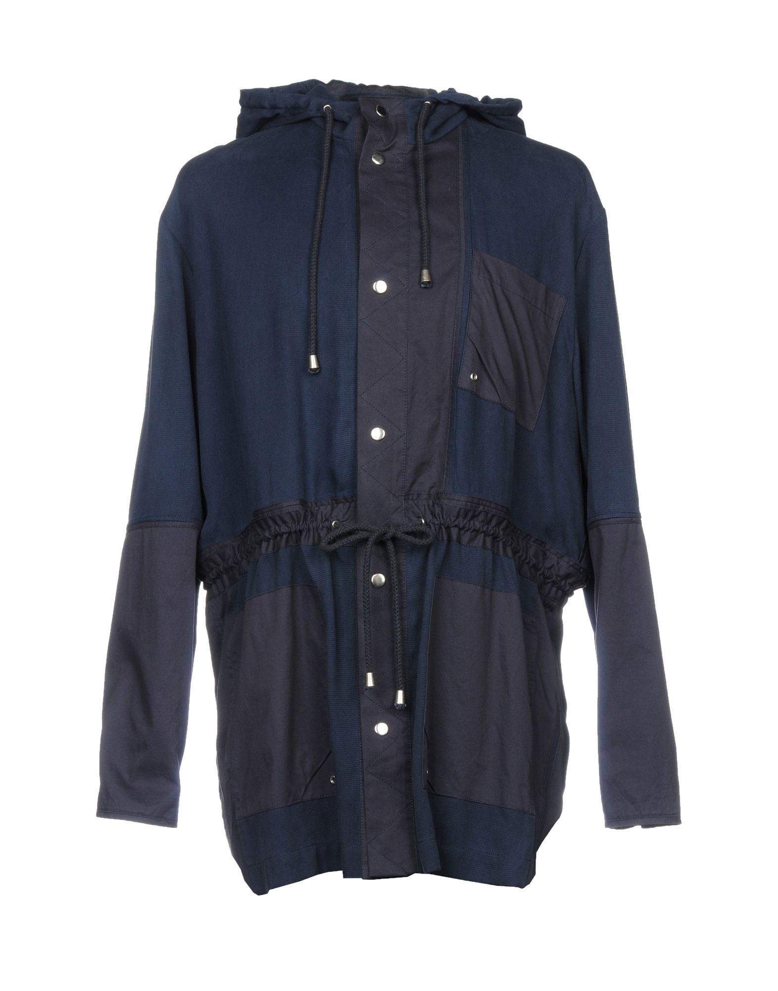 цена HENRIK VIBSKOV Куртка онлайн в 2017 году
