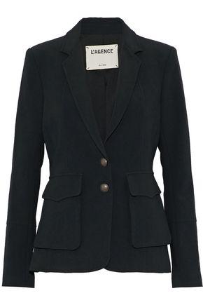 L'AGENCE Cady blazer
