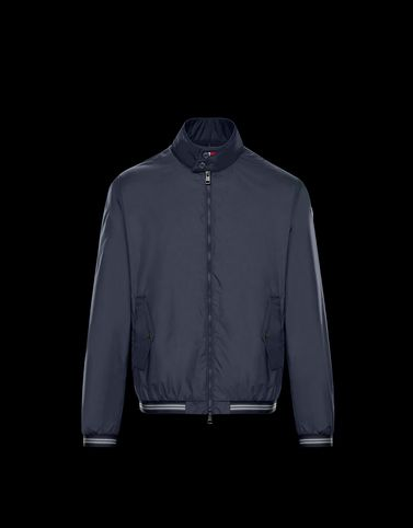 cb5a58bf1 Moncler Jackets and bomber Jackets for Men | Official Online Store