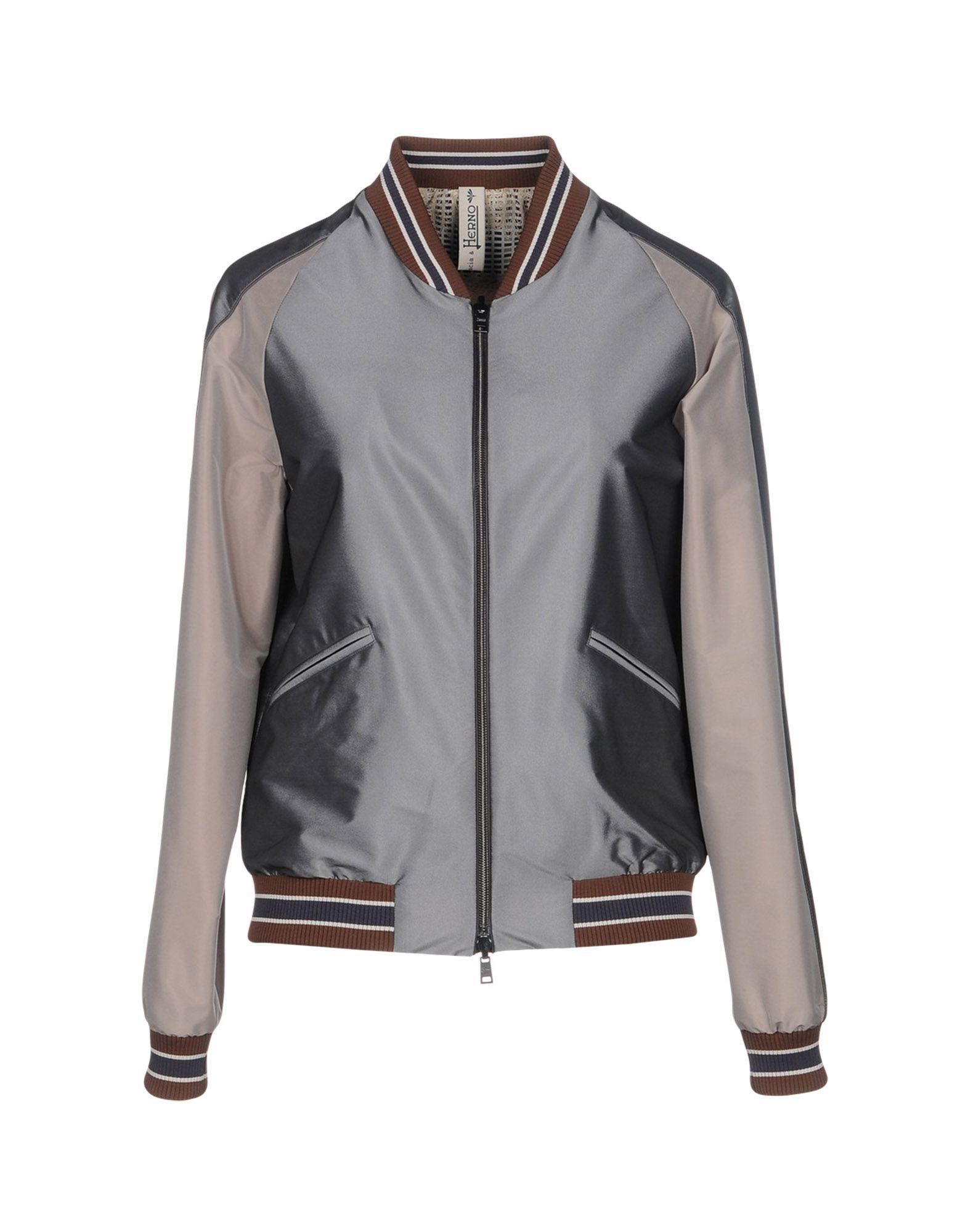 PIERRE-LOUIS MASCIA & HERNO Куртка pierre louis mascia