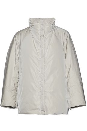 JIL SANDER Shell down jacket
