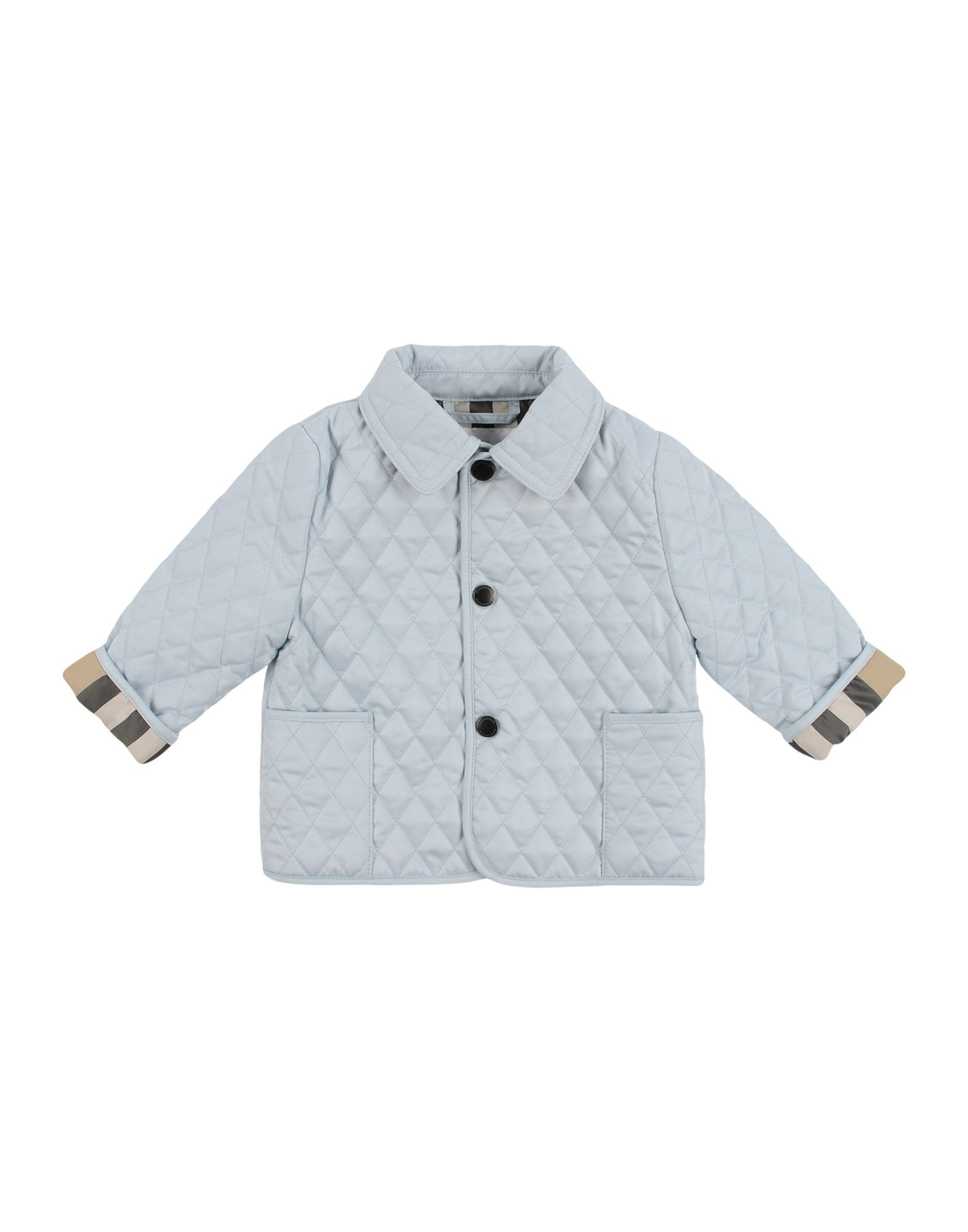 BURBERRY | BURBERRY Synthetic Down Jackets | Goxip