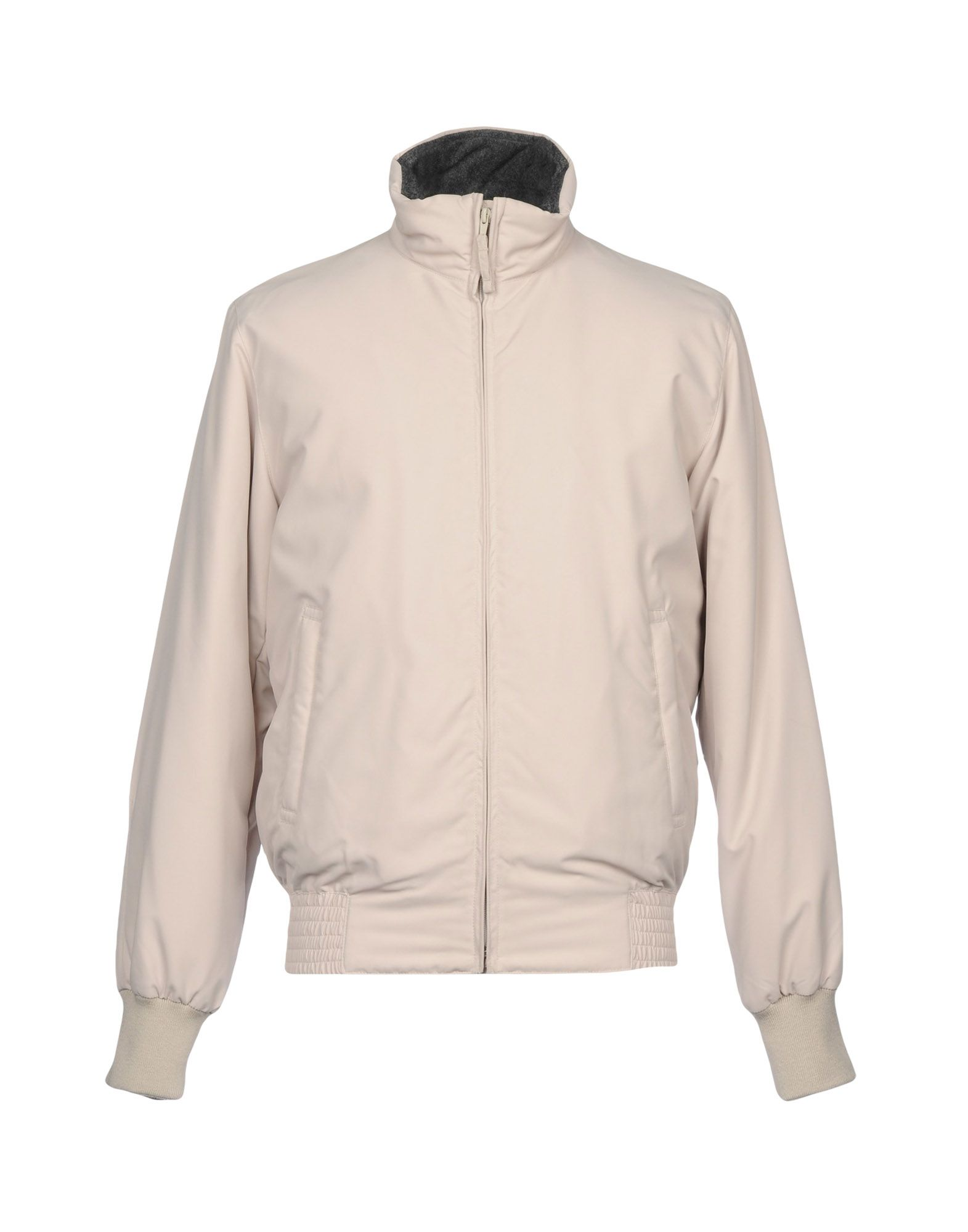 CORNELIANI ID Пуховик куртка corneliani черный