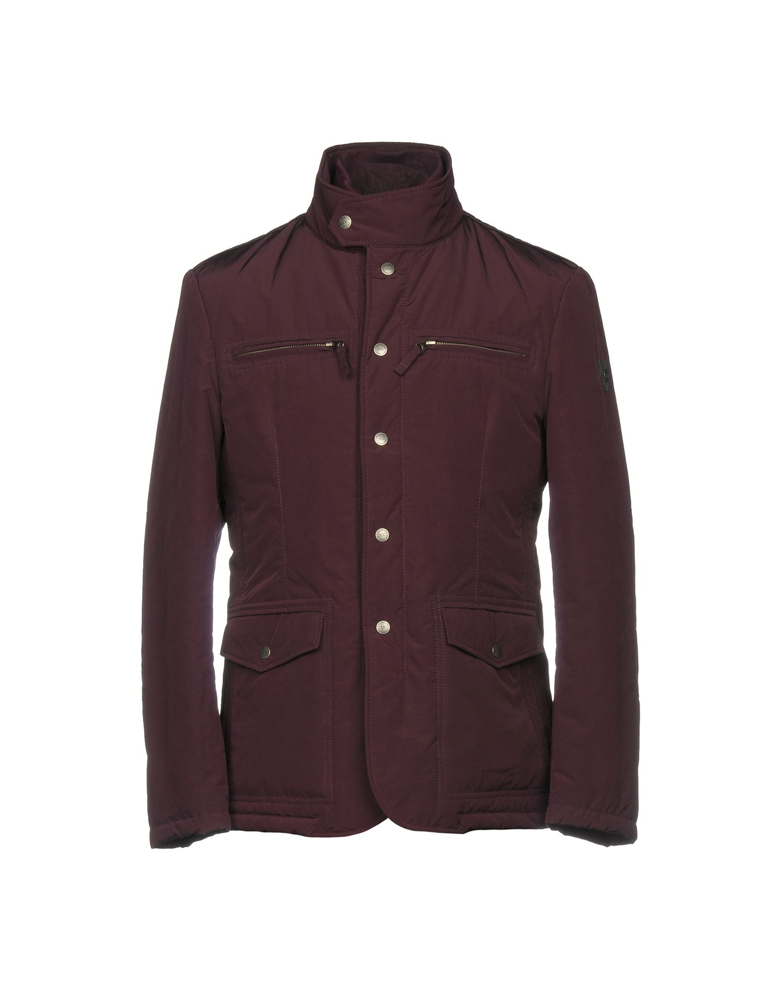 CC COLLECTION CORNELIANI Куртка куртка corneliani черный