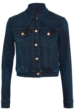J BRAND Faded denim jacket