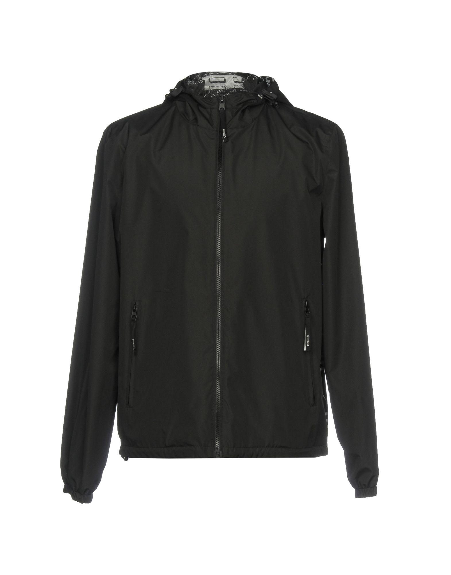 KENZO Куртка kenzo куртка