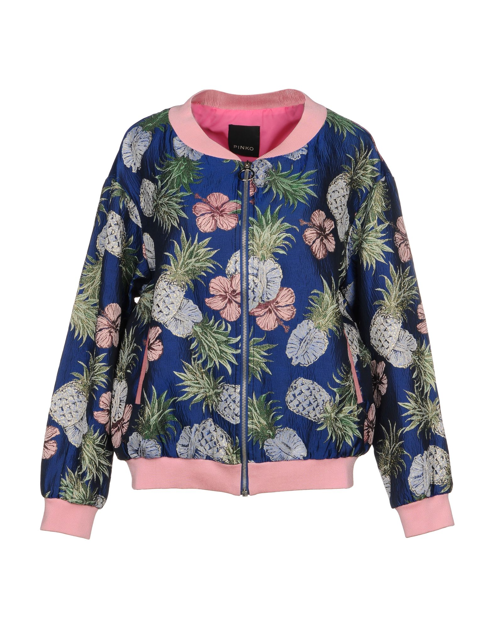 PINKO Куртка куртка pinko pinko pi754ewdmrs5