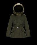 MONCLER SODALITE - Overcoats - women