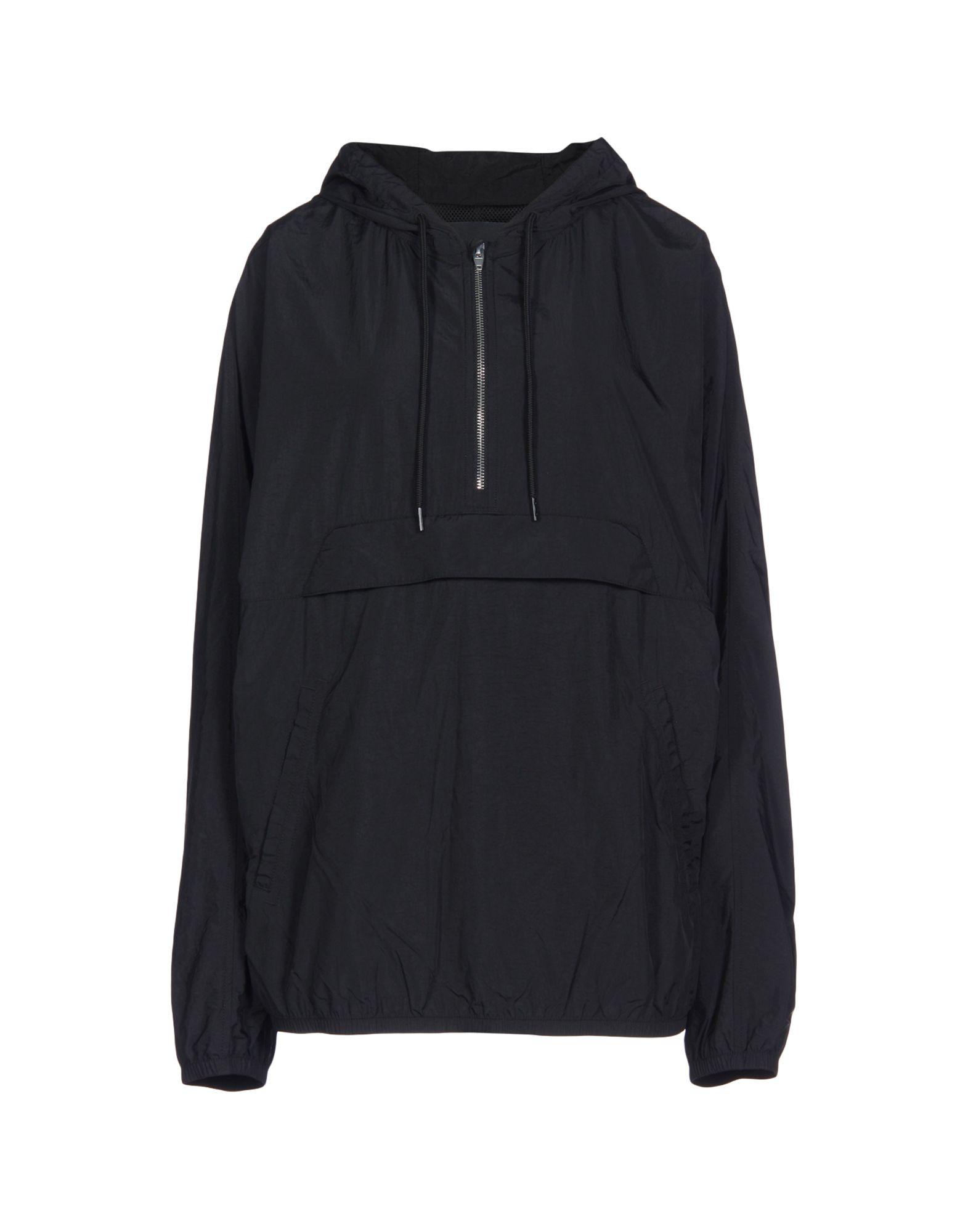 цена T by ALEXANDER WANG Куртка онлайн в 2017 году