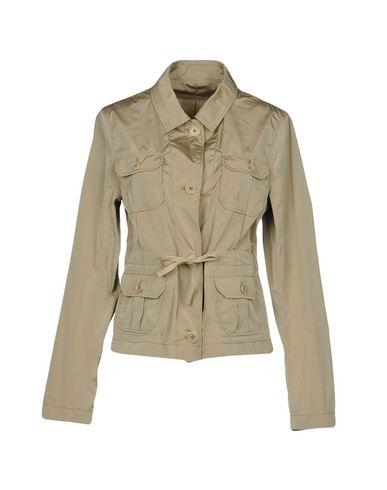 Фото - Женскую куртку ASPESI цвета хаки