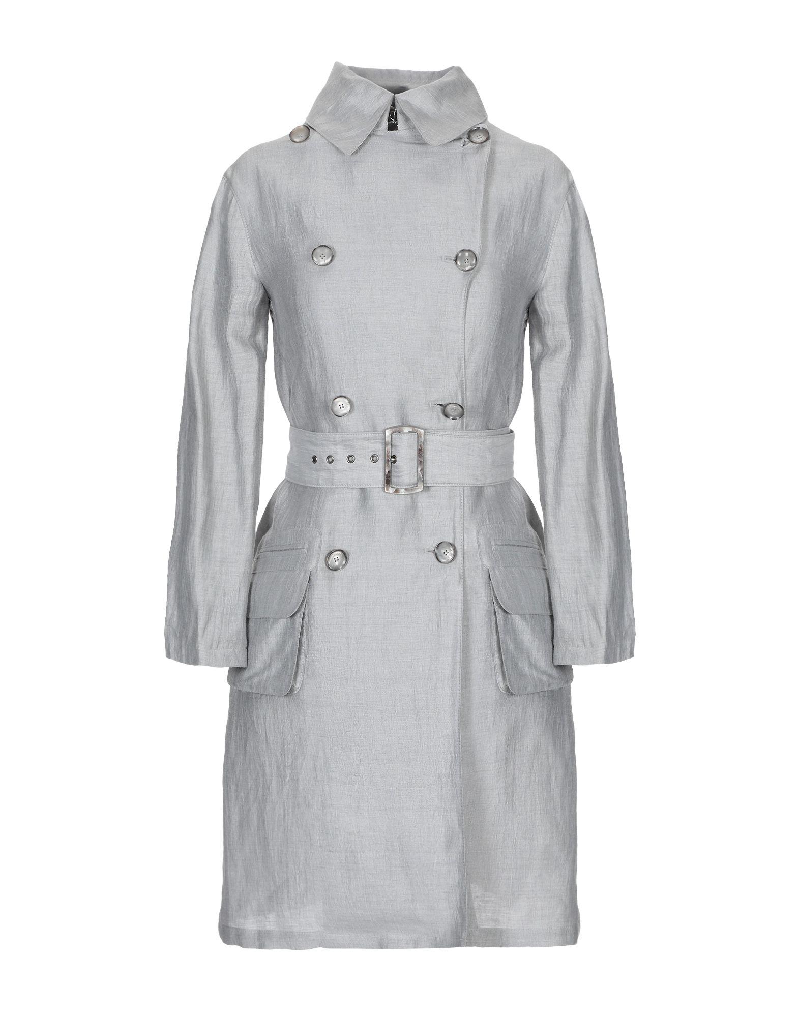 EMPORIO ARMANI Легкое пальто люстра на штанге demarkt нежность 676011805