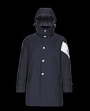 MONCLER CHESTER - Coats - men