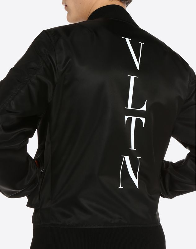 VLTN bomber