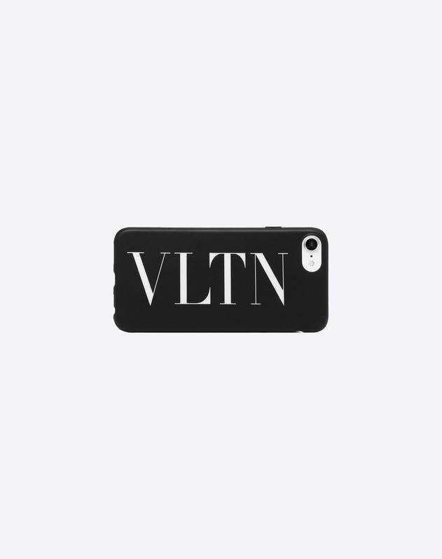 huge discount 06a6b 077a4 VLTN iPhone 8 case for Man | Valentino Online Boutique