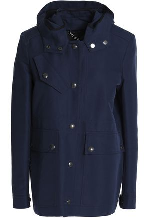 BELSTAFF Cotton hooded coat