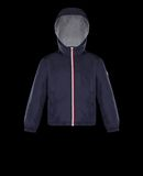 MONCLER NEW URVILLE - Overcoats - men