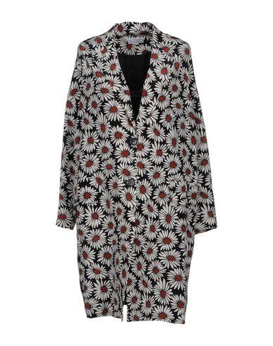 Купить Легкое пальто от ALBERTO BIANI черного цвета