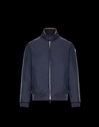 Moncler Bikers Man: MIROIR