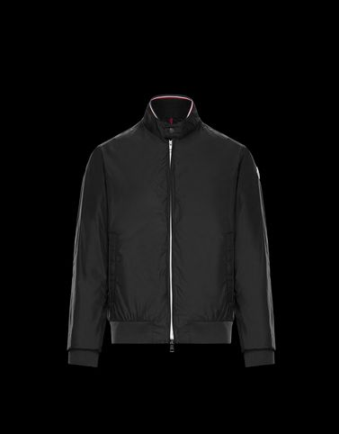 MONCLER MIROIR - Bomber Jacket - men