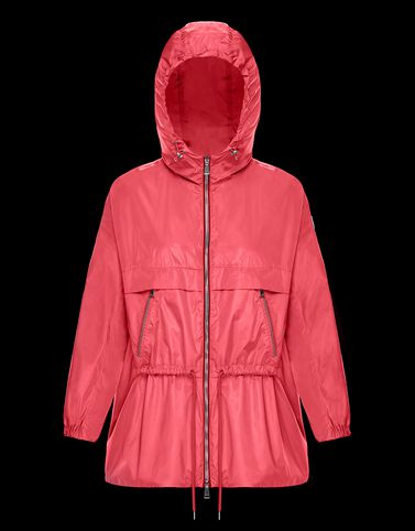 MONCLER SANVEL - Chaquetas - mujer