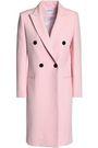 CLAUDIE PIERLOT Cotton-blend jacquard coat