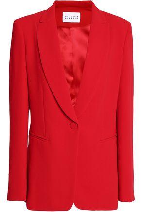 CLAUDIE PIERLOT Crepe blazer