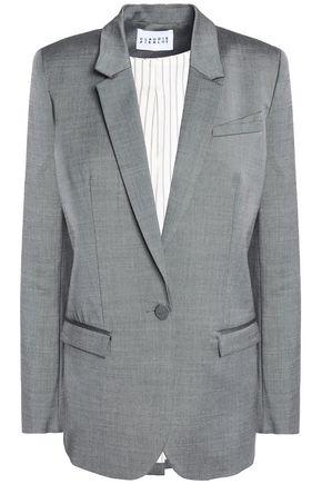 CLAUDIE PIERLOT Woven blazer