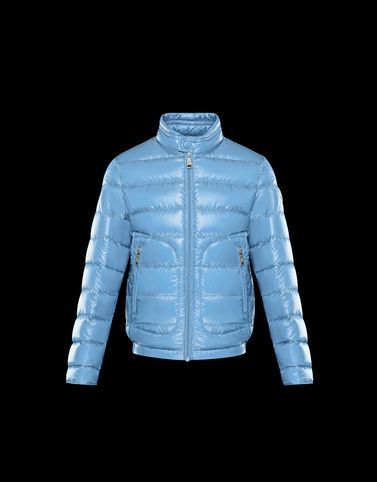 Moncler Teen 12-14 years - Boy Man: ACORUS