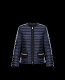 MONCLER ALMA - Short outerwear - women