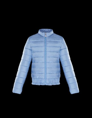 Moncler Junior 8-10 Years - Girl Woman: ABRICOT