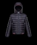 MONCLER ELIOT - Short outerwear - men