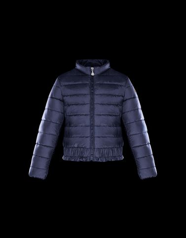 Moncler Kids 4-6 Years - Girl Woman: ABRICOT