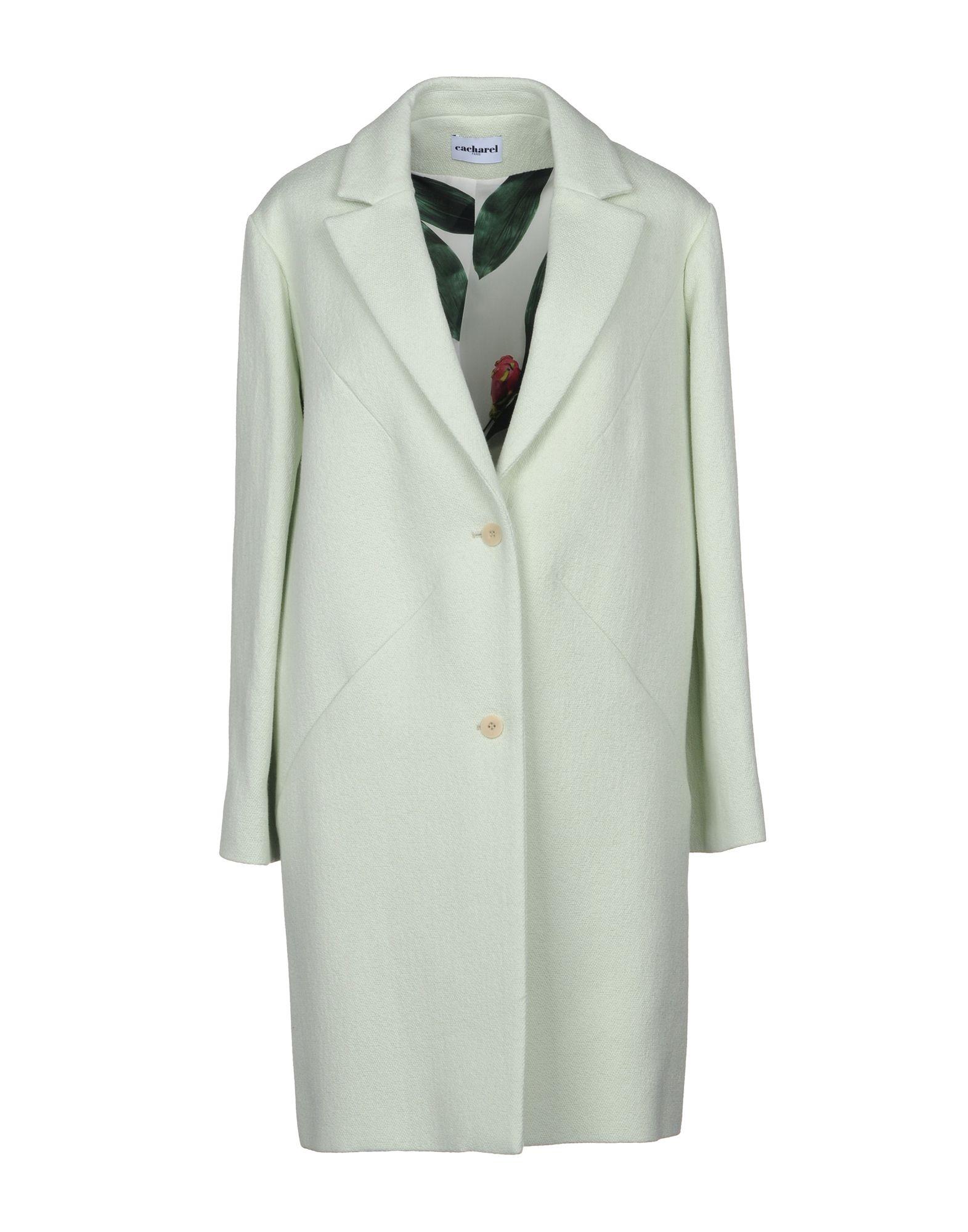 CACHAREL Пальто пиджак cacharel пиджак