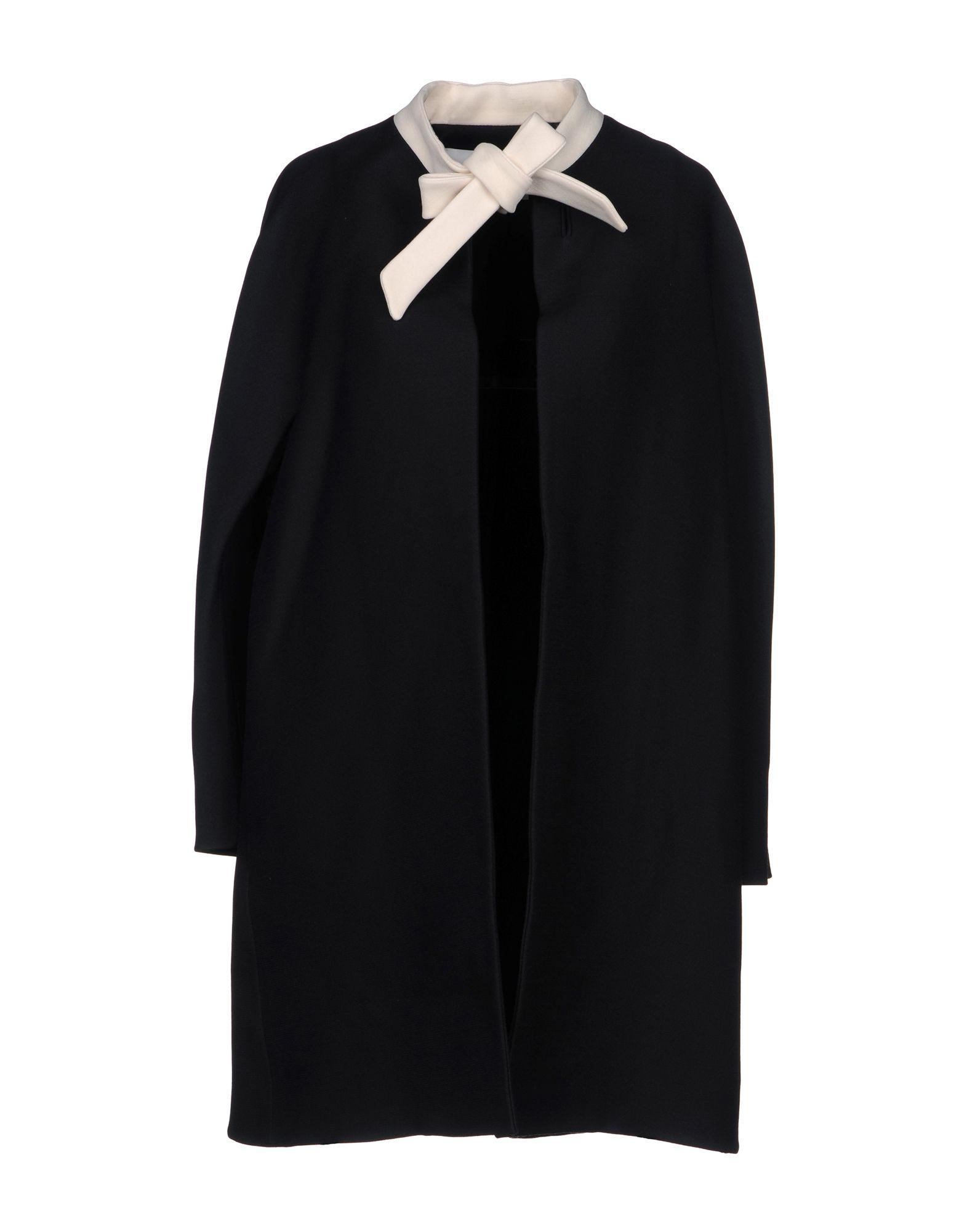 VALENTINO Легкое пальто футболка dicroc 82150 2015 b0e3b4ed