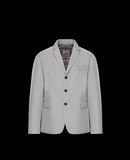 MONCLER BUISSON - Blazers - men