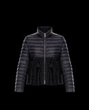 MONCLER SERPENTINE - Short outerwear - women