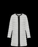 MONCLER HEMATITE - Long outerwear - women
