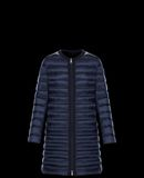 MONCLER HEMATITE - Long outerwear - women