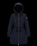 MONCLER TOPAZE - Raincoats - women