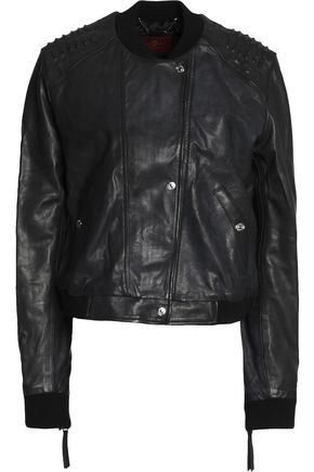 7 FOR ALL MANKIND Biker Jackets