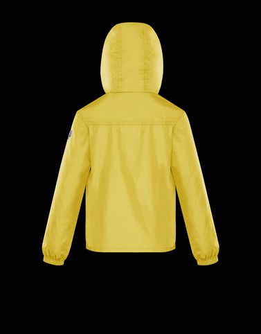 Moncler Junior 8-10 Years - Boy Man: FRONSAC