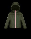 MONCLER FRONSAC - Overcoats - men