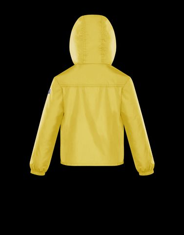 Moncler Kids 4-6 Years - Boy Man: FRONSAC