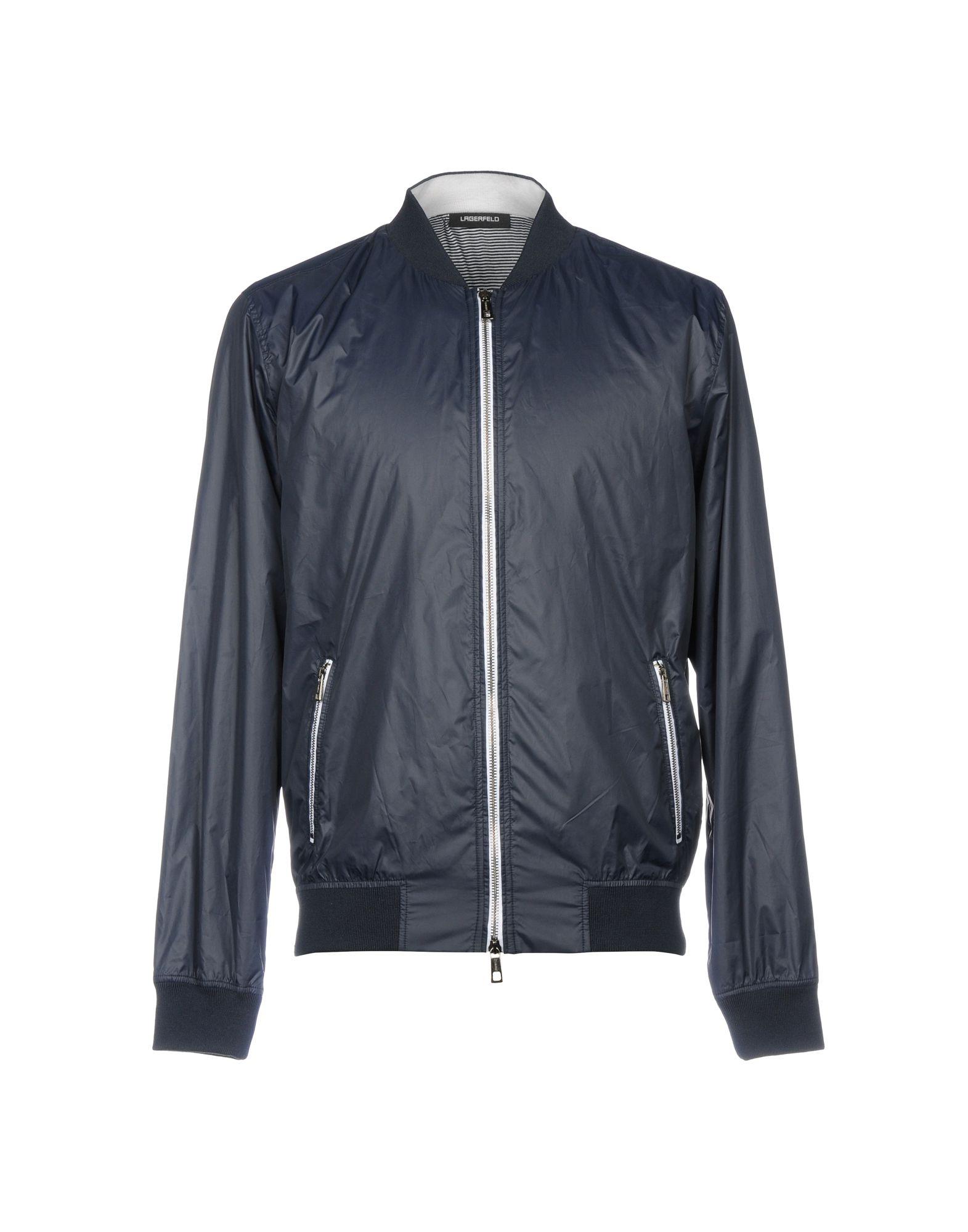 KARL LAGERFELD Куртка karl lagerfeld куртка