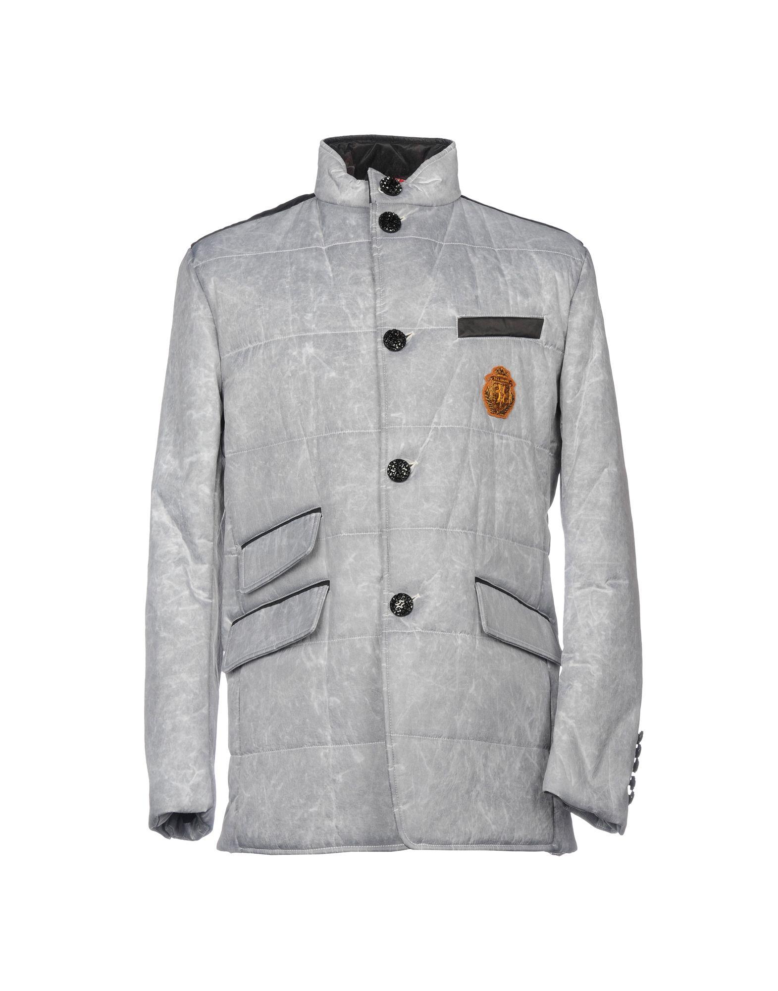 BILLIONAIRE Куртка куртка others billionaire italian couture 2014