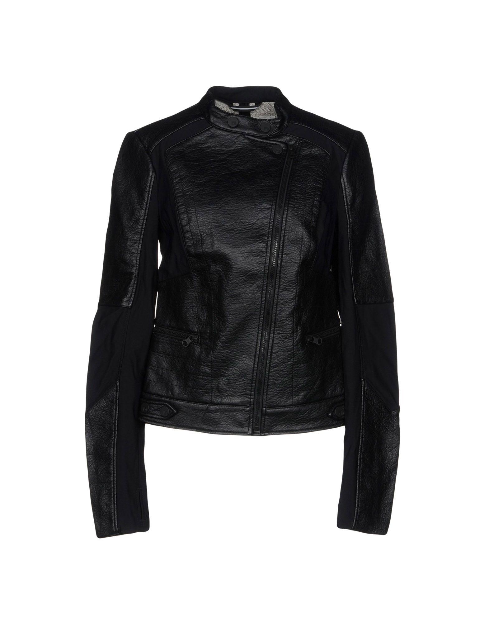 цена BLANC NOIR® Куртка онлайн в 2017 году